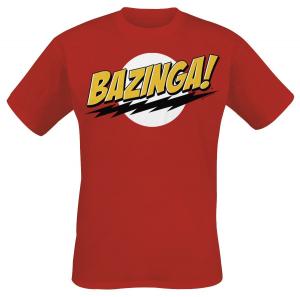 Cofanetto THE BIG BANG THEORY stagione 8 Edizione Speciale con T-Shirt (dvd)