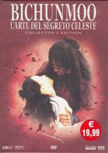Bichunmoo: l'Arte del Segreto Celeste - Collector's Edition (dvd)