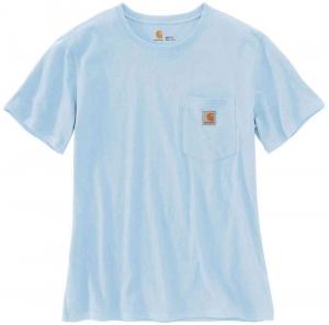 T-Shirt Carhartt Pocket ( More Colors )