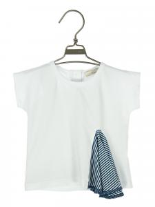 t-shirt moda 3-36 mesi