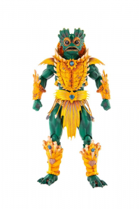 Masters of the Universe (Action Figure 1/6): MER-MAN by Mondo