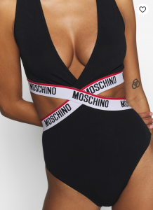 BODY MOSCHINO UNDERWEAR
