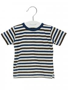 T-shirt cotone rigato COCCODE' 3-36 mesi