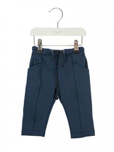 Pantalone jersey di cotone Coccodè 3-12 mesi
