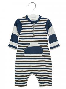 Tutina in jersey di cotone Coccodè 3-9 mesi