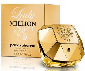 POWER WOMAN Eau de Parfum 50 ml