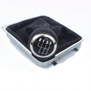Pomello cambio 6 marce per VW Passat B6 2005-2011 cuffia leva cambio 6 marce
