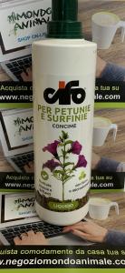 CONCIME PER PETUNIE E SURFINIE 1 Litro
