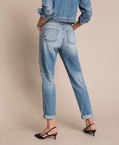 Jeans denim blu - TWIN SET