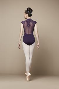 Body Marlene  della nuova collezione Bloch Autunno 2019