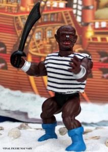 Pirates Of The Galaxseas: MAD EYE MARAUDER by Zoloworld