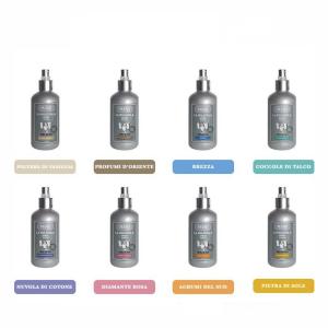 La Molecola spray per tessuti Coccole di Talco 250 ml