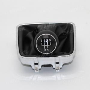 Pomello cambio 5 marce per VW Tiguan 2007-2011 cuffia leva cambio 5 marce