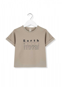 T-shirt cotone 7-12 anni