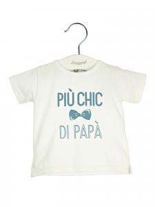 t-shirt papà 3-36 mesi COCCODE'