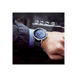 MASERATI-Cronografo da uomo