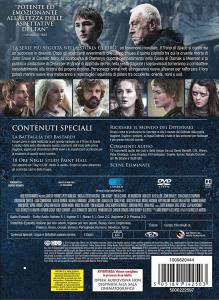 Cofanetto: IL TRONO DI SPADE stagione 6 Edizione Speciale (5 dvd)