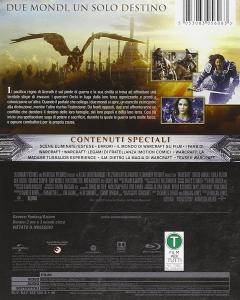 WARCRAFT (Blu-Ray)