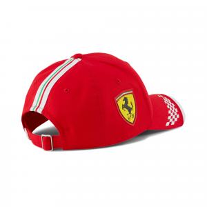 Scuderia Ferrari Replica F1 Team Cap 2020