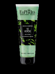 Doccia Shampoo Tè Verde