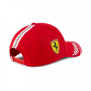 Scuderia Ferrari Vettel Cap 2020 F1 Team Replica Youth