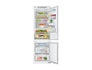Samsung BRB260035WW frigorifero con congelatore Da incasso Bianco 266 L A++