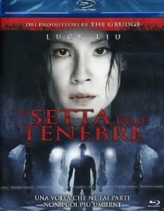 LA SETTA DELLE TENEBRE (Blu-Ray)