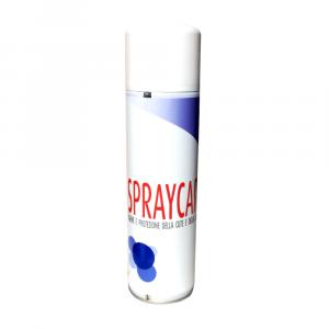 SPRAYCARE - Spray igienizzante e protettivo