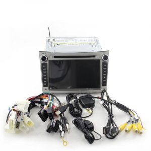 ANDROID 10 autoradio 2 DIN navigatore per Subaru Outback Subaru Legacy 2008-2013 GPS DVD USB SD WI-FI Bluetooth Mirrorlink