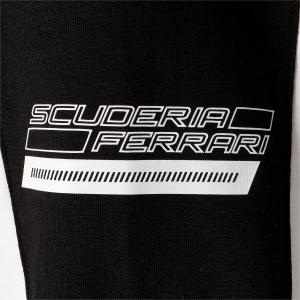 SF Hooded Sweat Jacket Puma Black