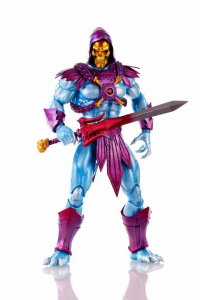Masters of the Universe (Action Figure 1/6): SKELETOR (Designer Con Exclusive) by Mondo
