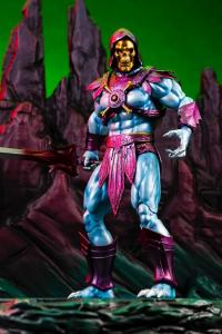 Masters of the Universe (Action Figure 1/6): SKELETOR (Designer Con Exclusive) by Mondo