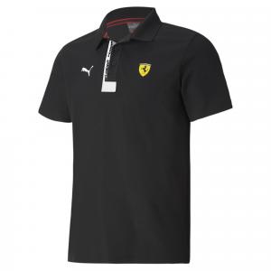 SF Polo Puma Black