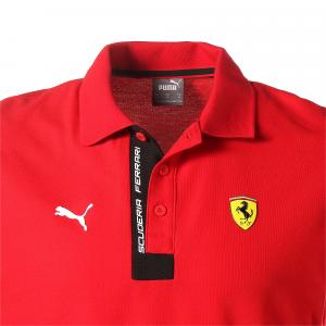 SF Polo Puma Rosso Corsa