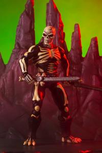Masters of the Universe (Action Figure 1/6): SCAREGLOW (Mondo Exclusive) by Mondo