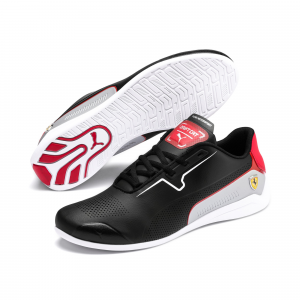 SF Drift Cat 8 Puma Black Puma White