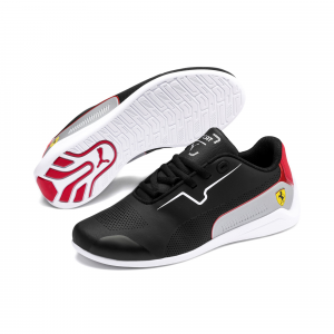SF Drift Cat 8 Jr Puma Black Puma White