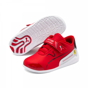 SF Drift Cat 8 V Infant Rosso Corsa Puma