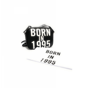 Borsa con t shirt  Born 1995 LIU JO