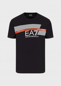 T-shirt uomo ARMANI EA7 con logo