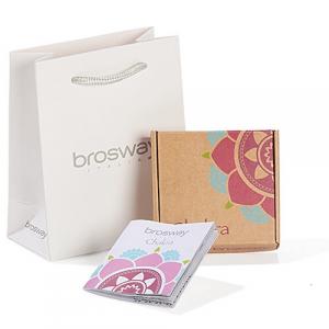 BROSWAY - Bracciale CHAKRA BHK55