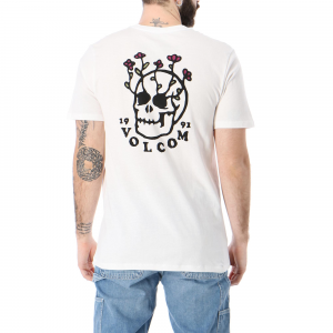 T-Shirt Volcom Bloom Of Doom