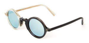 Movitra Spectacles sun ERROR 404 black and white / SOLD OUT