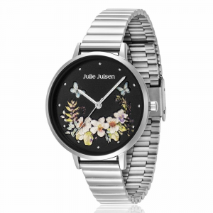 Orologio Julie Julsen Secret Garden Lemon