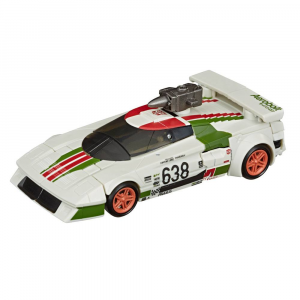 Transformers Generations War for Cybertron: Earthrise Action Figures - WHEELJACK