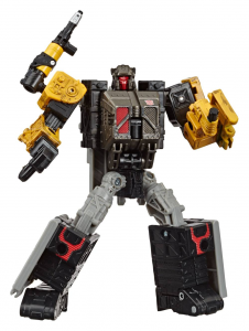 Transformers Generations War for Cybertron: Earthrise Action Figures - IRONWORKS