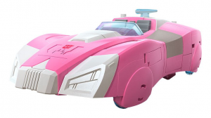 Transformers Generations War for Cybertron: Earthrise - ARCEE by Hasbro