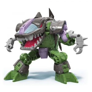 Transformers Generations War for Cybertron: Earthrise - QUINTESSON ALICON by Hasbro