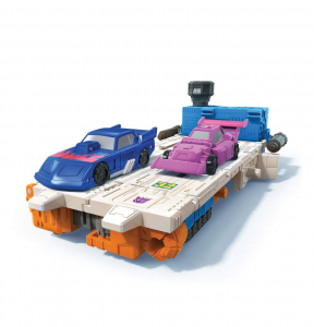 Transformers Generations War for Cybertron: Earthrise - AIRWAVE by Hasbro