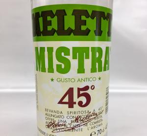 Mistrà Meletti - Ditta Silvio Meletti S.r.l. - Ascoli Piceno